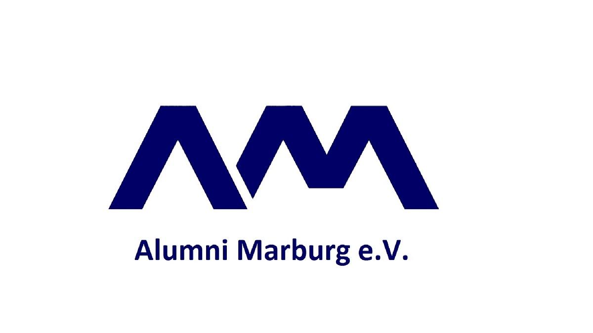 Alumni Marburg eV Logo