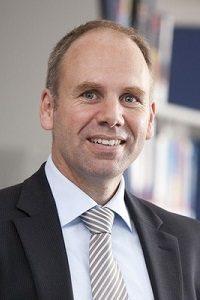 Prof. Dr. Torsten Wulf 2. Vorsitzender