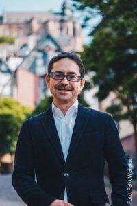 Prof. Dr. Michael Stephan 1. Vorsitzender