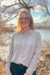 Larissa Holtkamp (Kassenwärtin)